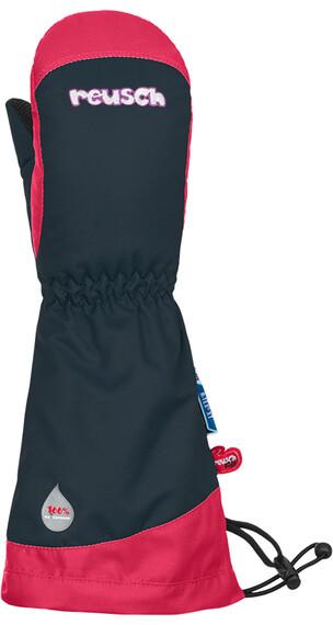 Reusch Walter R-Tex XT Handschoenen roze/blauw